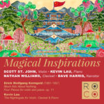 Magical Inspirations Album Cover
