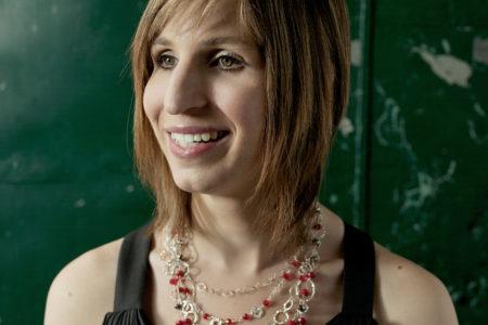 ROCO Guest Artist, Mezzo-soprano Laurie Rubin