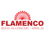 Logo for ROCO In Concert: Flamenco