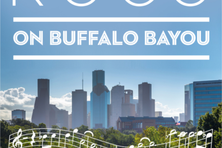 ROCO on Buffalo Bayou Logo
